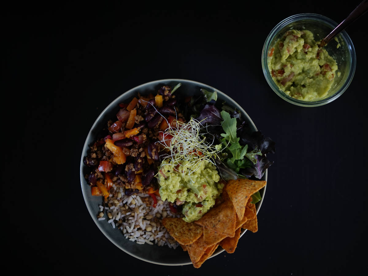 nacho bowl