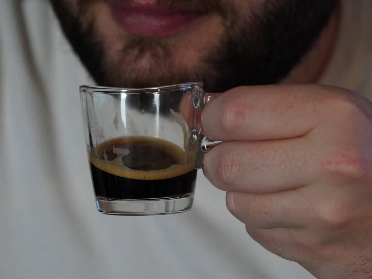 IntoIBIZA koffie Pascal